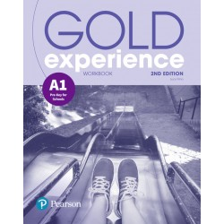 Gold Experience 2ed A1 WB