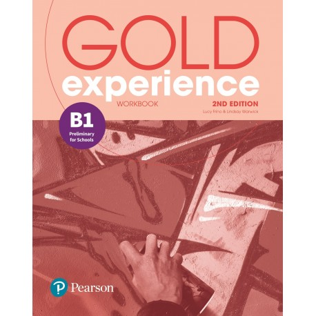 Gold Experience 2ed B1 WB