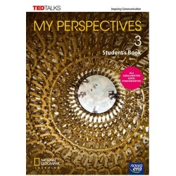 My Perspectives 3 SB
