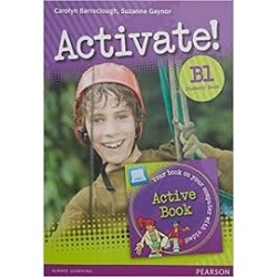 Activate B1 SB + Active Book
