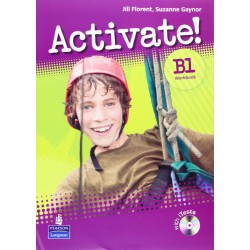 Activate B1 WB + iTest CD-ROM
