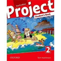 Project Fourth Edition 1: Student's Book